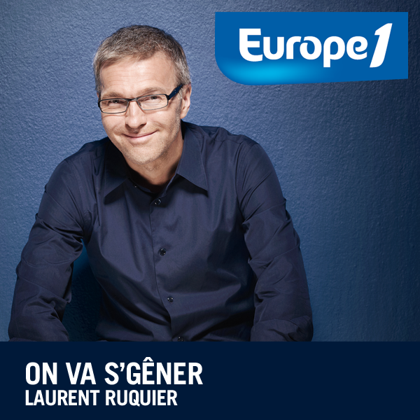 podcast europe 1 ruquier