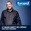 podcast Europe1, Jean-marc Morandini, Le Grand Direct des médias
