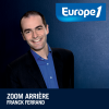 Podcast Europe1, Zoom arrière, Franck Ferrand