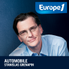 Podcast Europe1, Automobile, Stanislas Grenapin