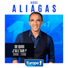 Podcast Europe 1 De quoi j'ai l'air avec Nikos Aliagas