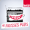 Podcast France Inter Les fausses pubs avec François Audoin