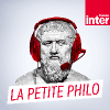 Podcast France Inter La petite philo de Thibault de Saint-Maurice