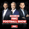 Podcast RMC Super Football Show avec Emmanuel Petit et la Dream Team
