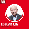 Podcast RTL Le Grand Jury avec Olivier Mazerolle