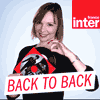 Podcast France Inter Back to back avec Mélanie BAUER