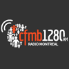 CFMB Radio Montréal
