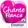 Chante France émotion