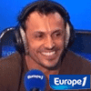 Podcast Europe1, Willy, Mon oeil
