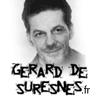 Radio Gégé - gérard de suresnes
