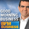 podcast bfm Interviews de Good Morning Business avec Stéphane Soumier