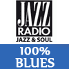 Jazz Radio 100% Blues