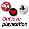 Podcast Oui FM, Oui Love Playstation