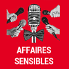 Podcast France Inter Affaires sensibles avec Fabrice Drouelle