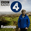 Podcast BBC Radio 4 Ramblings with Clare Balding