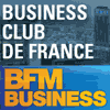 podcast bfm Le Business Club de France avec Michel Picot