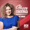 podcast BFM Happy Boulot avec Laure Closier