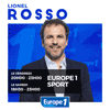 podcast Europe 1 Sports avec Lionel Rosso