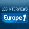 podcast Les interviews d'Europe 1