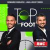 Podcast RMC Top of the Foot avec Mohamed Bouhafsi et Jean-louis Tourre