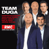 Podcast Team Duga avec Christophe Dugarry