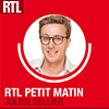 podcast RTL Petit Matin avec Julien Sellier