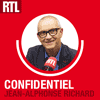 Podcast RTL Confidentiel avec Jean-Alphonse Richard