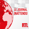 Podcast RTL Le Journal Inattendu avec Vincent Parizot