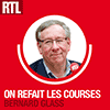podcast RTL On refait les courses avec Bernard Glass