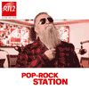 Podcast RTL2 Pop-Rock Station avec Francis Zégut