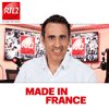 Podcast RTL2 Made In France avec Mike