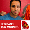 Podcast Ado FM Léo dans ton morning