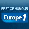 podcast europe 1 Best of humour