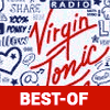 Podcast Best-of Virgin Tonic avec Camille Combal