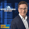 podcast BFM Good Morning week-end avec Fabrice Lundy