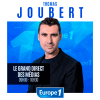 podcast Europe 1 Le Grand Direct avec Thomas Joubert