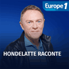 Podcast Europe 1 Hondelatte Raconte avec Christophe Hondelatte