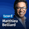 Podcast Europe 1 Le grand journal du soir avec Matthieu Belliard
