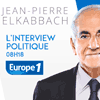 podcast europe 1 L'interview politique de Jean-Pierre Elkabbach