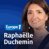 Podcast Europe 1 La France bouge avec Raphaëlle Duchemin