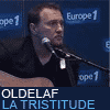 podcast europe 1 la tristitude avec oldelaf