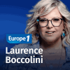 Podcast Europe 1 Le plan B avec Laurence Boccolini