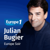 Podcast Europe 1 Soir avec Julian Bugier