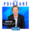 Podcast Europe 1 Soir avec Nicolas Poincaré