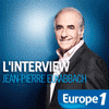 podcast europe1 L'interview de 8h20 avec Jean-Pierre Elkabbach