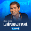 Podcast Europe 1 Question de santé avec Gérald Kierzek
