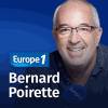 podcast europe 1 week-end avec Bernard Poirette