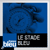 podcast france bleu, Le stade bleu avec Jacques Vendroux