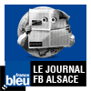 podcast Le journal de France Bleu Alsace
