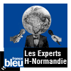 Podcast France Bleu Haute-Normandie les experts avec Annie Le Fléouter